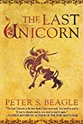 The Last Unicorn by Peter S. Beagle cover image