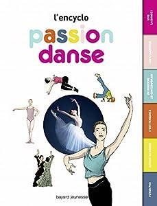 """Afficher """"Passion danse"""""""