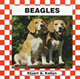 Beagles (Checkerboard Animal Library: Dogs)