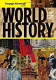 Cengage Advantage Books: World History [Paperback] [2011] 5 Ed. Jiu-Hwa L. Upshur, Janice J. Terry, Jim Holoka, George H. Cassar, Richard D. Goff