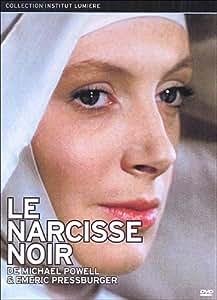 Le Narcisse noir [Édition Collector]