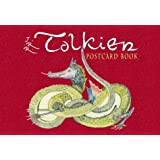 The J. R. R. Tolkien Postcard Book