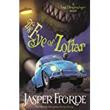 The Eye of Zoltar: Last Dragonslayer Book 3 ~ Jasper Fforde