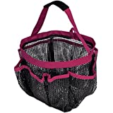 Pro-Mart DAZZ 7 Compartment Pop-Up Caddy, Rose