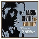 echange, troc Aaron Neville - Anthology