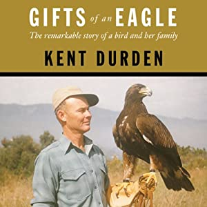 Gifts of an Eagle Audiobook