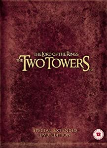 The Lord of the Rings: The Two Towers [Import anglais]