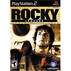 Rocky: Legends - PlayStation 2