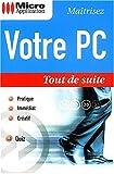 echange, troc Stéphane Payan - Votre PC