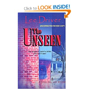 The Unseen - Lee Driver