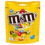 M&M's Peanut Bag Large 1587g, (56 oz)