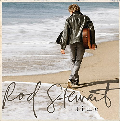 Rod Stewart - Time . - Zortam Music