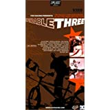 Fox Racing Presents: Expendable Three ~ Artist Not Provided