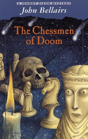 Chessmen of Doom (Johnny Dixon)