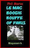 Le Mac Boogie Bouffe