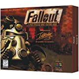 Fallout 1 / Fallout 2 Bundle (Jewel Case) - PC