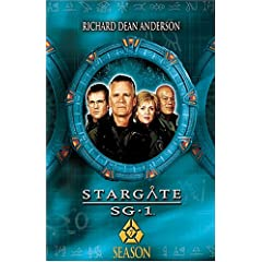 Stargate Sg-1 Season 7 [DVD] [Import]