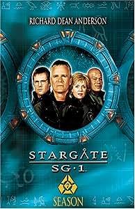 Stargate SG-1 Season 7 Boxed Set