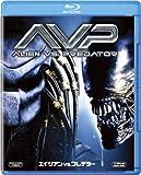 エイリアンVS.プレデター 2枚組ブルーレイ&DVD&デジタルコピー (初回生産限定) [Blu-ray]