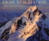 img - for Above New Zealand book / textbook / text book