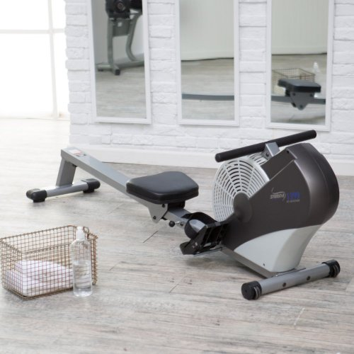 Buy Bargain Stamina Air Rower Rowing Machine