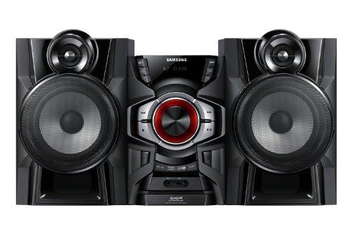 Samsung MX F730B AM FM Radio CD MP3 USB Player Karaoke