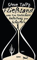 Fließsand Oder Eine Todsichere Anleitung Zum Scheitern: Roman (german Edition)