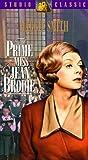 Prime of Miss Jean Brodie [VHS] [Import]