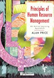 Principles of Human Resource Management: An Active Learning Approach (In Charge) (0631201785) by Price, Alan