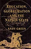 img - for Education, Global, and Nation State book / textbook / text book