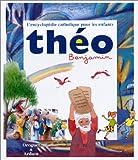 echange, troc Collectif - Theo benjamin encyclopédie catholique pour les enfants