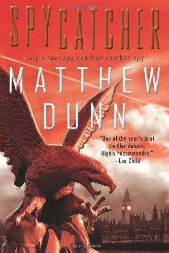 Spycatcher: A Novel