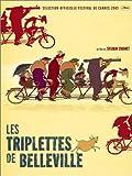 echange, troc Les Triplettes de Belleville (Édition simple)