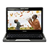 Toshiba Satellite T115-S1100 11.6-Inch LED TruBrite Black/Grey Laptop - 8 Hours 22 Minutes of Battery Life (Windows 7 Home Premium)