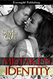 img - for Mistaken Identity (Identity Series) book / textbook / text book