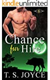 Chance Fur Hire (Bears Fur Hire Book 6) (English Edition)