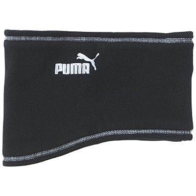 (プーマ)PUMA ネックウォーマー 052628 [メンズ] 01 ダークシャドウ/ブラック FREE
