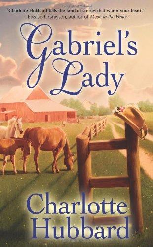 Image of Gabriel's Lady (Leisure Historical Romance)