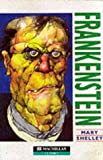 Frankenstein: Elementary Level (Heinemann Guided Readers)
