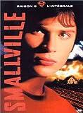echange, troc Smallville - Saison 2, Partie 1 - Édition 3 DVD