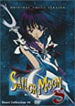 Sailor Moon S V11 & 12
