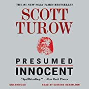 Presumed Innocent | Scott Turow