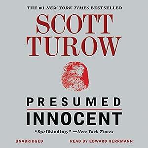 Presumed Innocent | [Scott Turow]