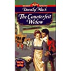 Book Review on The Counterfeit Widow (Signet Regency Romance) by Dorothy Mack