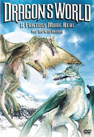 DRAGONS WORLDFANTASY MADE REAL (DVD/WS 1.78/DD 5.1/ENGSUB/FRBOTH) Picture