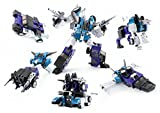 Toys Best Deals - DX9 Toys D10 Hanzo 変形 [並行輸入品]