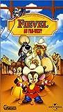 echange, troc Fievel au Far-West - VF [VHS]