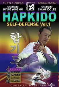 Hapkido Self-defense Volume 1