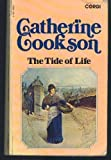 The Tide of Life (0553105167) by Cookson, Catherine