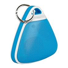 buy V-Sonic V-Q10 Merit Shok Mini Wireless Portable Bluetooth Speaker Mp3 Players Blue